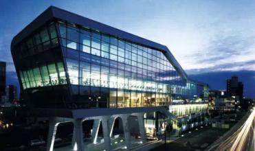 永济规划展览馆智能照明控制系统