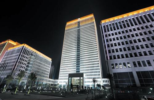 中石油新疆公司酒店客房控制系统