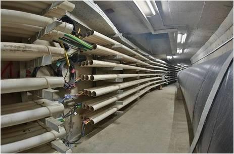 横琴地下综合管廊