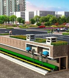 关于城市地下综合管廊的相关问题介绍