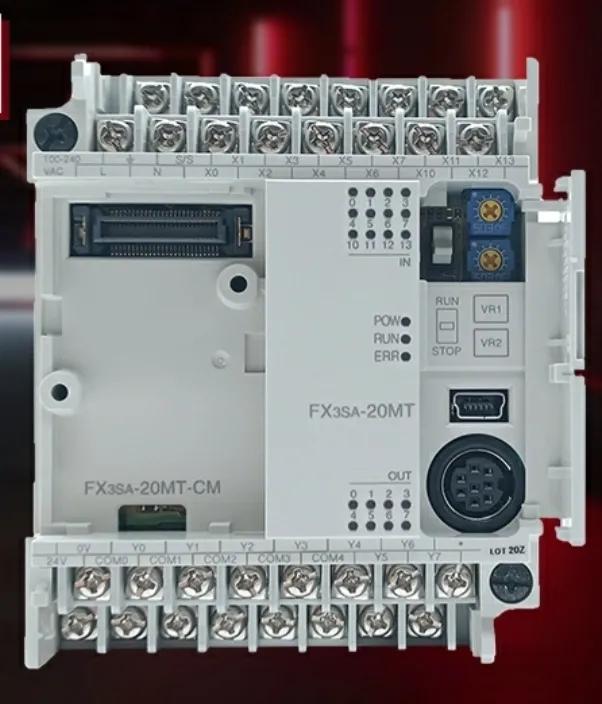 PLC编程是如何实现PLC的控制的