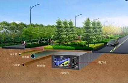 L.JOY管廊自控系统如何配置