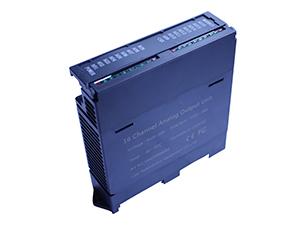 PLC-AO模块
