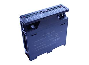 PLC-串口模块
