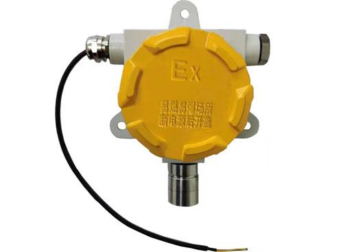 LJ2000系列温湿度探测器